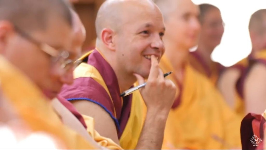 Foundation Program/Teacher Training Programs at Mahamudra Kadampa Buddhist Center in Hermosa Beach