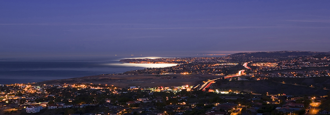 Meditate in San Clemente