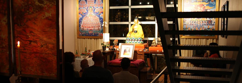 Santa Ana Meditation Classes