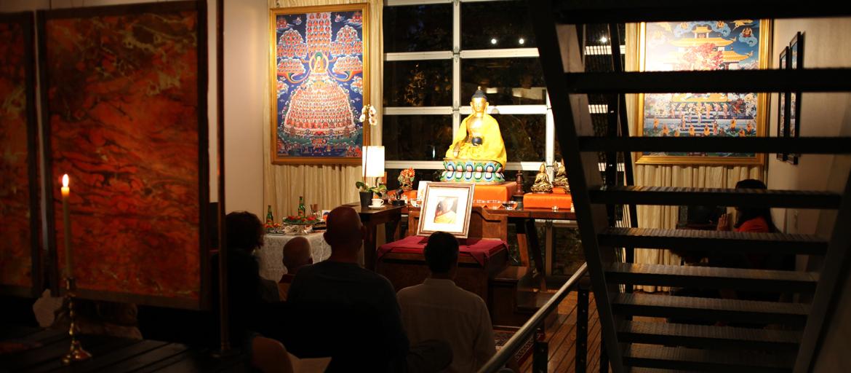 Meditation Classes in Santa Ana, Orange County