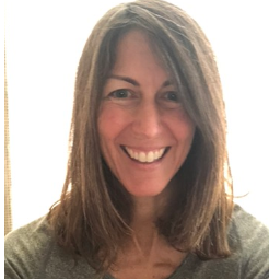 Crista teaches Meditation for Kids and Families Sunday Mornings